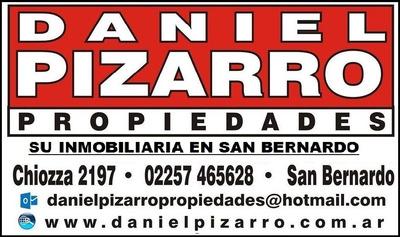 Departamento En Alquiler San Bernardo