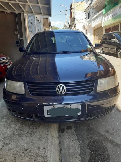 Volkswagen Passat 1998/1999