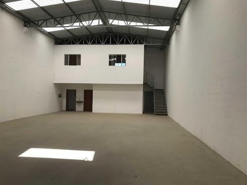 Imagem 1 de 7 de Galpão Para Alugar, 250 M² Por R$ 3.500,00/mês - Jardim Aparecida - Campinas/sp - Ga1010