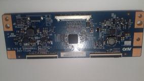T-con 50t11-c02 # T500hvn05 Samsung Un50f5200ag