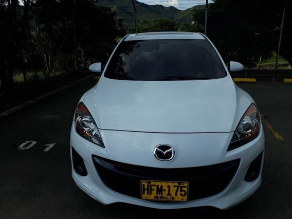 Mazda Mazda 3 Mazda 3 All New 2014