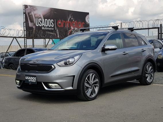 Kia Niro Zenith Hibrido 2020