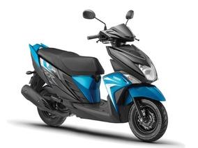 Scooter Yamaha Ray Zr 115 115cc 2018 0km Financiamos