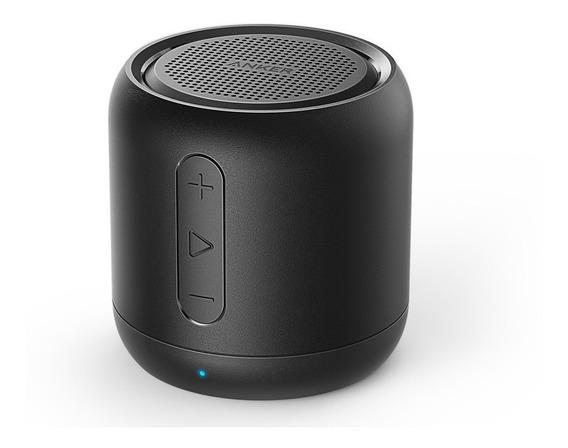 Caixa De Som Bluetooth Anker Soundcore Mini 2 Preta