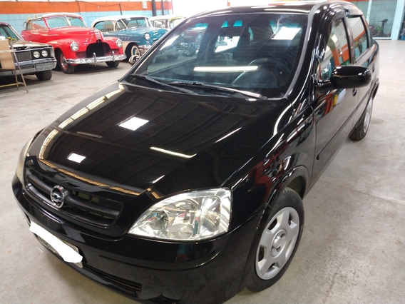 Gm - Corsa Sedan - 1.0 - 70 Cv - Vhc 2002