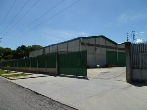 Galpon Alquiler Zona Industrial Codflex 20-3814 Ursula P