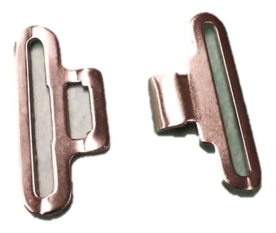 Hebilla Metalica Para Fajilla De 2 Pulg