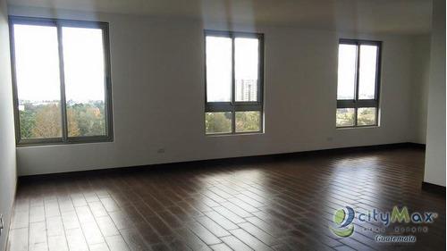 Apartamento En Venta Para Inversión Zona 15 - Pva-028-09-14-39