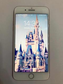 iPhone 8 Plus Gold 64 Gb, Como Nuevo! Traído De Ee. Uu.