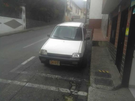 Daewoo Tico Daewoo Tico Blanco96