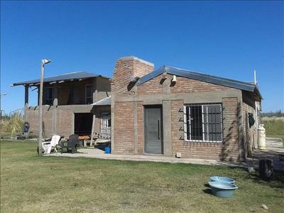 Finca, Si Se Compra Las Casas Con 6 He, Negociable El Preci