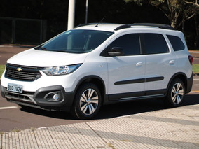 Chevrolet Spin 1.8 Activ 8v Flex 4p Aut 2019