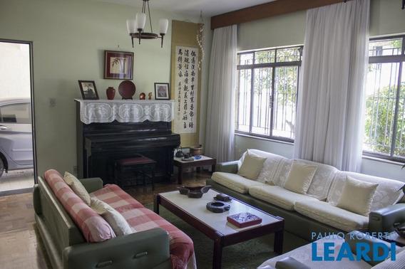 Casa Assobradada - Morumbi - Sp - 563432