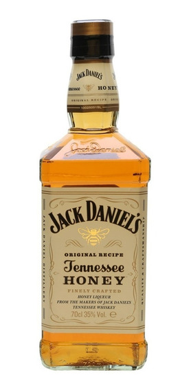 Whisky Jack Daniels Honey X 750 ! Envio Sin Cargo!!