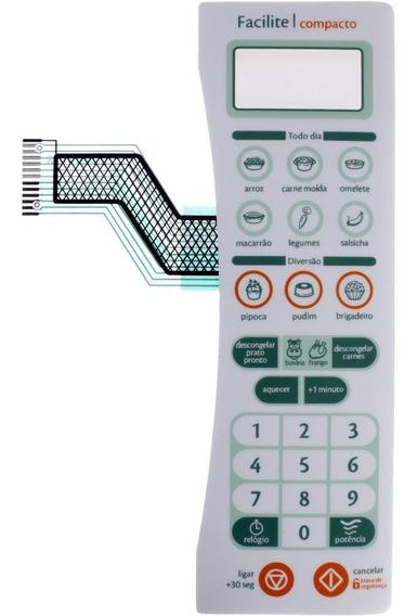 Membrana Compatível Micro-ondas Consul Cms25ab - W10187222