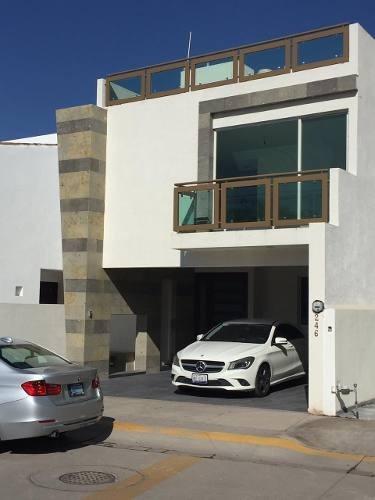 Renta De Casa En Punta Del Este, León, Guanajuato