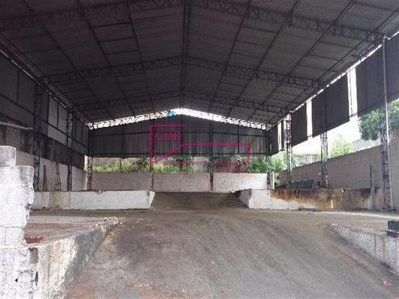 Terreno Parque Císper Sao Paulo/sp - 1448