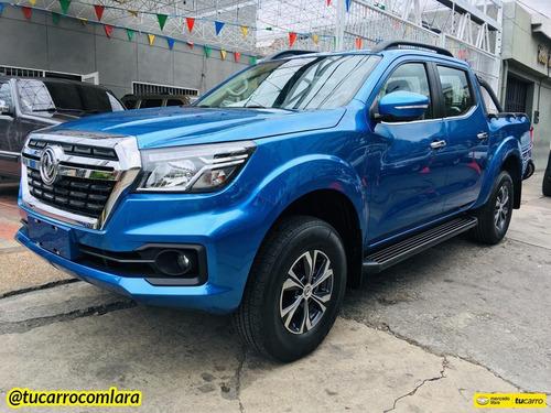 Dongfeng Rich 6 2021 4x2 Automático A Estrenar