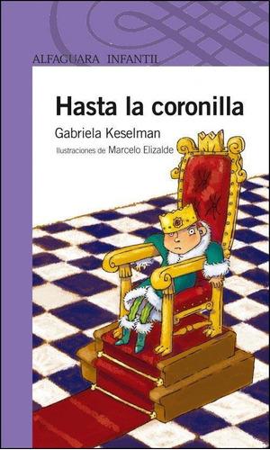 Hasta La Coronilla