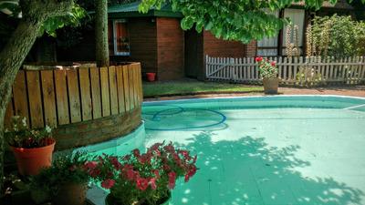 Casas, Duplex Y Cabañas Monoamb. !!! Verano 2019 !!!