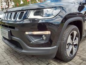 Jeep Compass Longitude 4x2 2.0 16v At6 Flex 2017/2018 2608