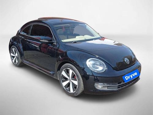 Imagem 1 de 9 de  Volkswagen Fusca Sport 2.0 Tsi