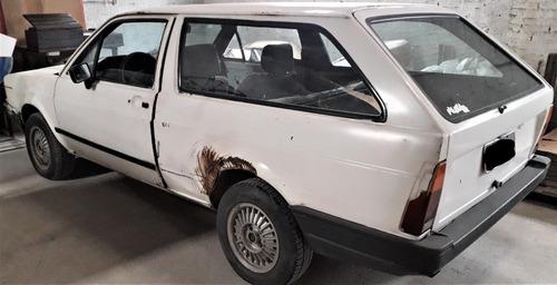 Imagem 1 de 9 de  Volkswagen Parati