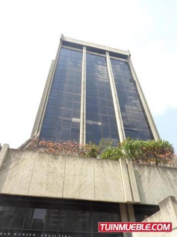 Oficinas En Venta - Bello Monte - 18-11720