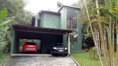 Casa Com 3 Dormitórios À Venda, 257 M² Por R$ 850.000 - Vila Verde - Itapevi/sp - Ca7311
