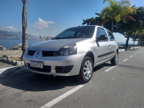 Renault Clio 2012\2012 Completo
