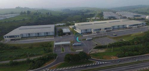 Galpão Na Dutra, 12.685 M² - Condomínio Fechado - Caçapava/sp - Ga0097