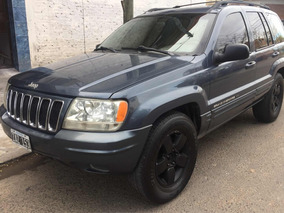 Jeep Grand Cherokee 4.0 Laredo 2001