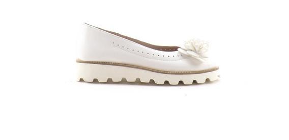 Zapatos Chatitas Chatas Nena Plataforma Liquidacion 27-33