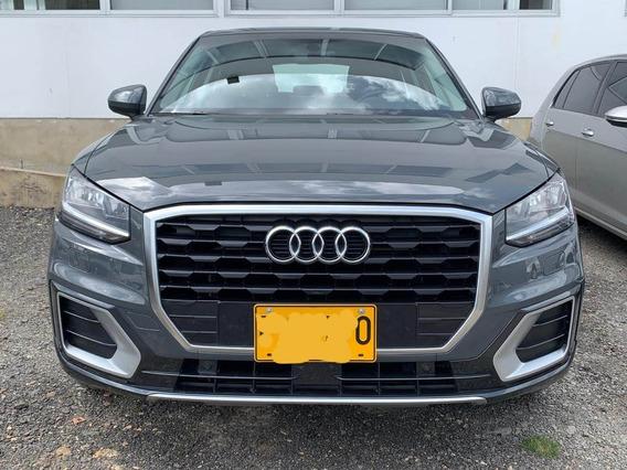 Audi Q2 Ambition Tfsi