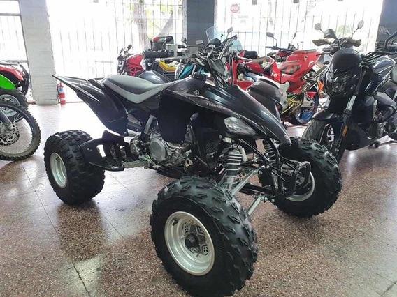 Yamaha Yfz 450 2013 0km Entrega Inmediata!!!