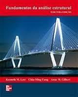 Livro - Fundamentos Da Análise Estrutural, 3ª Edição
