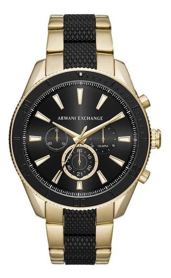 Relógio Masculino Armani Exchange Ax1814/1dn
