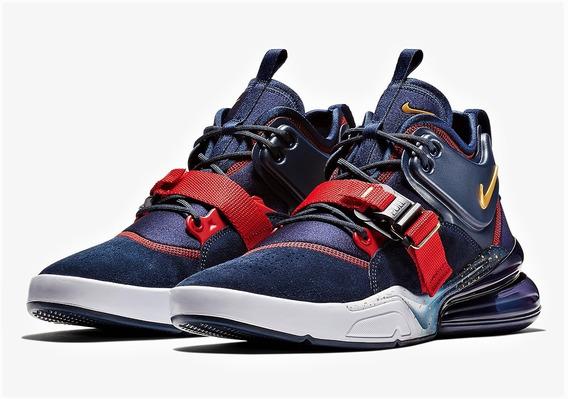 Nike Air Force 270 Olympic