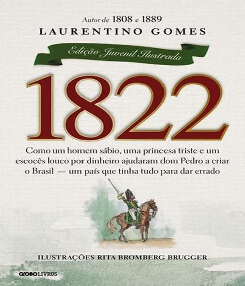 1822 - Edicao Juvenil