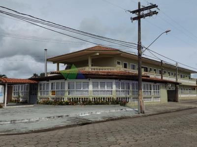 Hotel Comercial À Venda, Ótima Oportunidade Para Investidores - Codigo: Ho0001 - Ho0001