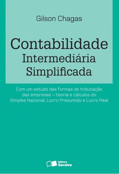 Contabilidade Intermediária Simplificada