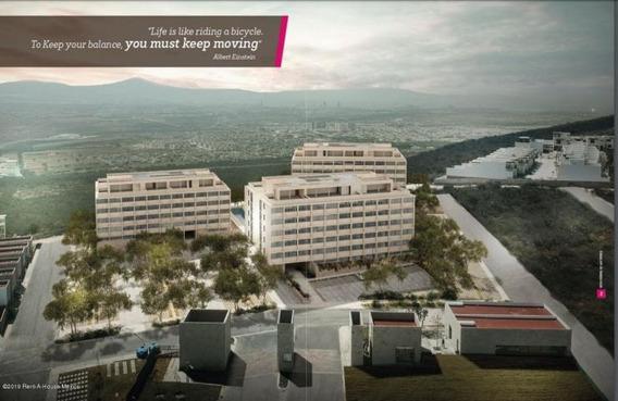 Departamento En Venta Zibata 20126 Jl