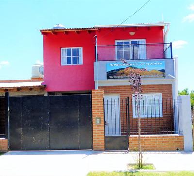 Departamentos En Alquiler Vacacional En Capilla Del Monte
