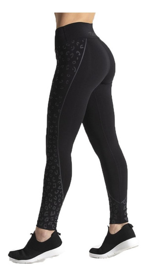 Calza Touche Sport Deluxe Ropa Deportiva Gym Xph Ls 4