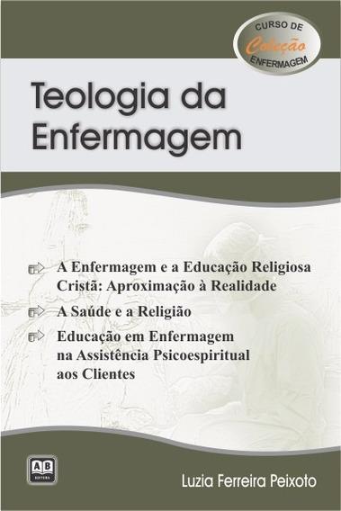 Teologia Da Enfermagem