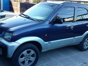 Daihatsu Terios 98 Azul 4x2 Barata Economica