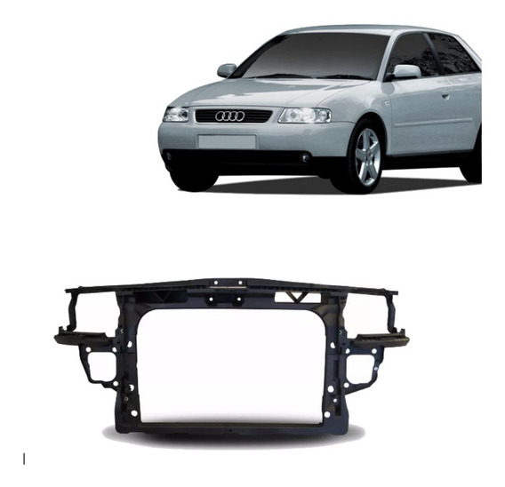 Painel Frontal Audi A3 2002 2003 2004 2005 2006