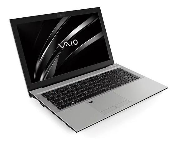 Notebook Vaio I7-8550u 8gb 1tb 15.6 Hd Win10 Home