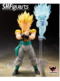Sh Figuarts Dragon Ball Z Gotenks Goku Bandai Jktoys