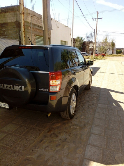 Suzuki Grand Vitara 2.4 Gl L4 At 2009